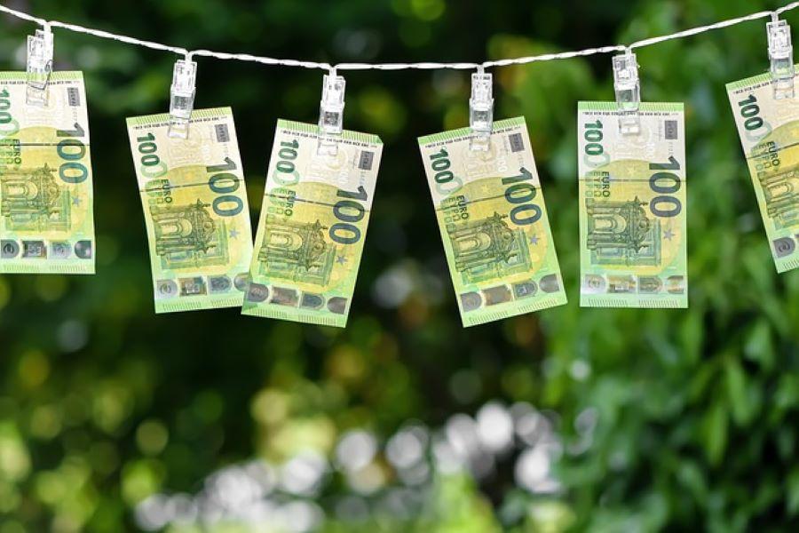 money-100